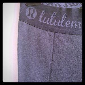 lululemon seamless leggings, long johns